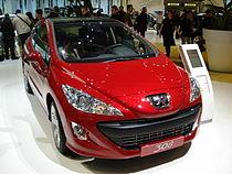 Peugeot 308 (2007-2013)