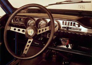 Interior de Renault 12
