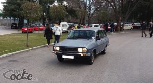 Renault 12 TS Familiar